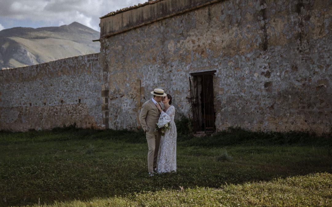 Un'immersione nella natura Siciliana